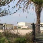 La Policía Local solicita los permisos pertinentes ante el derribo de las instalaciones de Visteon