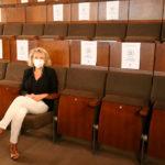 El Teatro Municipal estrena temporada de otoño con 17 espectáculos y estrictas medidas frente al coronavirus