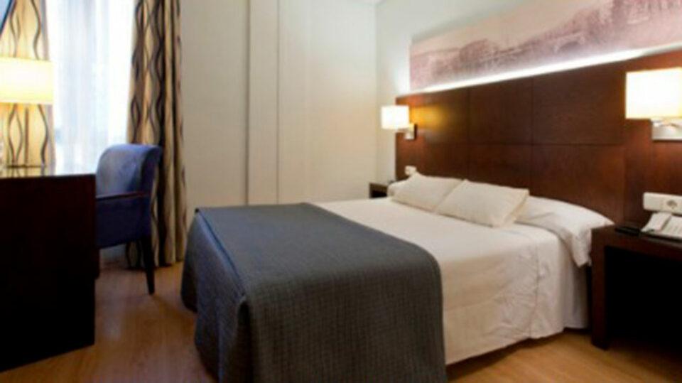 Hoteles y hostales de toda España se lanzan a alquilar habitaciones para sobrevivir al golpe del covid